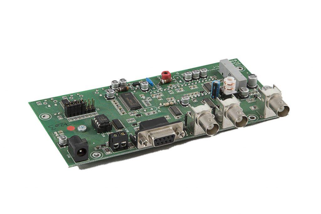Nortek CCTV PIP92 Picture in Picture Module