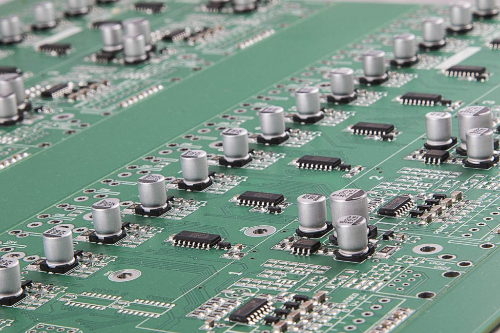 UK Electronics Manufacturing